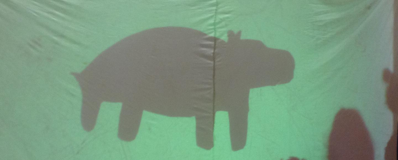 Barrington Hippo
