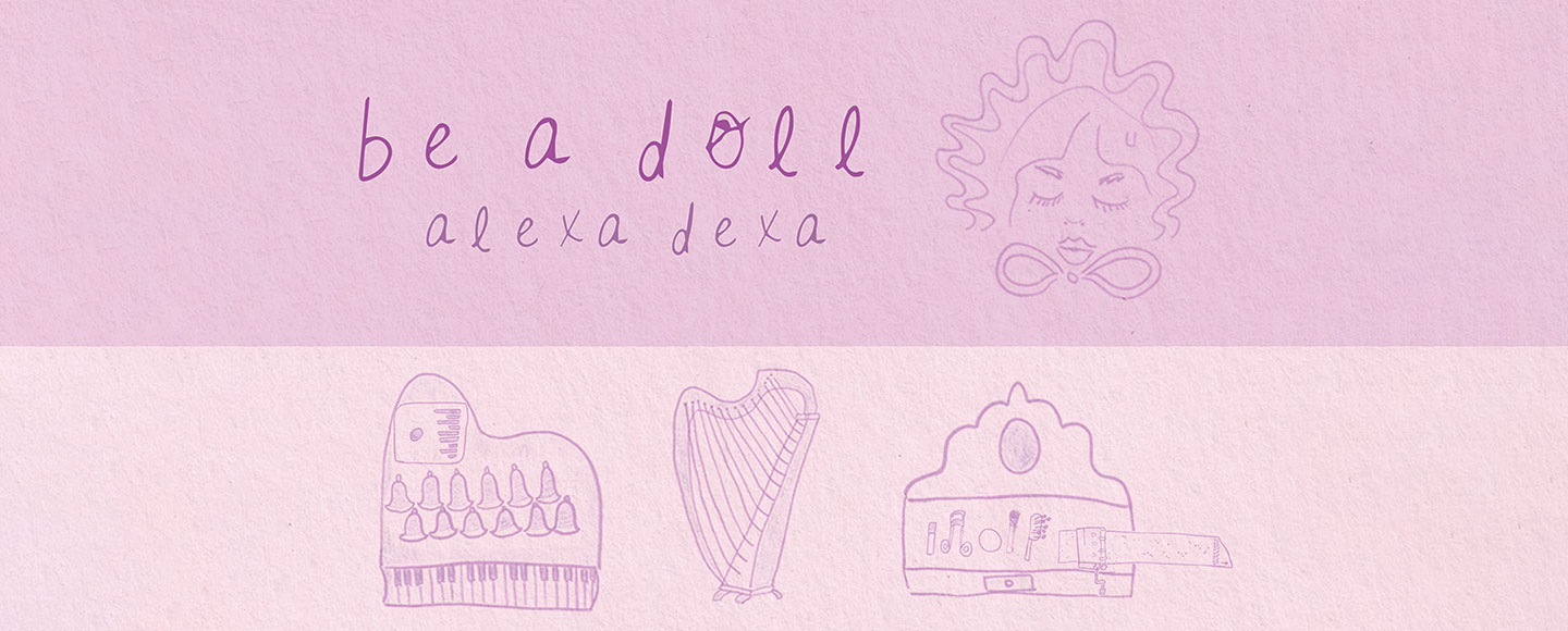 Be a Doll